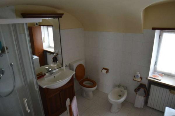 Appartamento in vendita a Orbassano, Con giardino, 90 mq - Foto 14