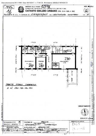 Appartamento in vendita a Orbassano, Con giardino, 90 mq - Foto 2