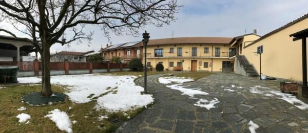 Appartamento in vendita a Orbassano, Con giardino, 90 mq - Foto 6