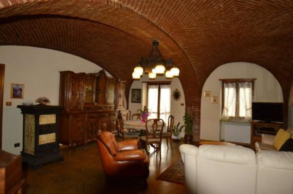 Appartamento in vendita a Orbassano, Con giardino, 90 mq - Foto 16