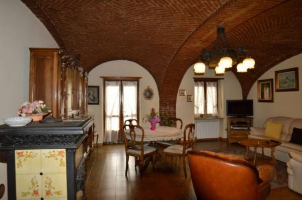 Appartamento in vendita a Orbassano, Con giardino, 90 mq - Foto 19