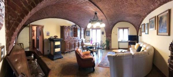 Appartamento in vendita a Orbassano, Con giardino, 90 mq