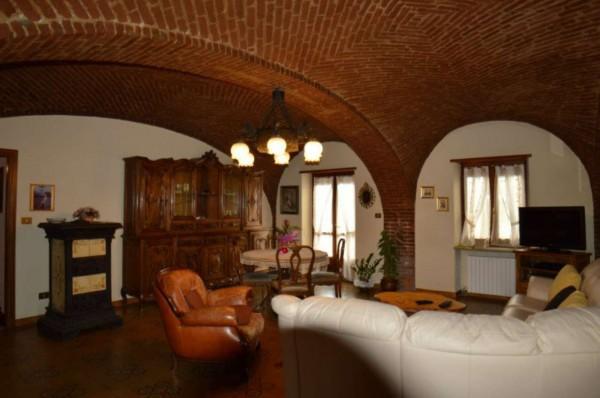 Appartamento in vendita a Orbassano, Con giardino, 90 mq - Foto 18