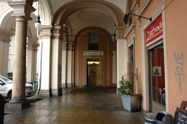 Locale Commerciale  in vendita a Torino, Centro, Arredato, 800 mq - Foto 1