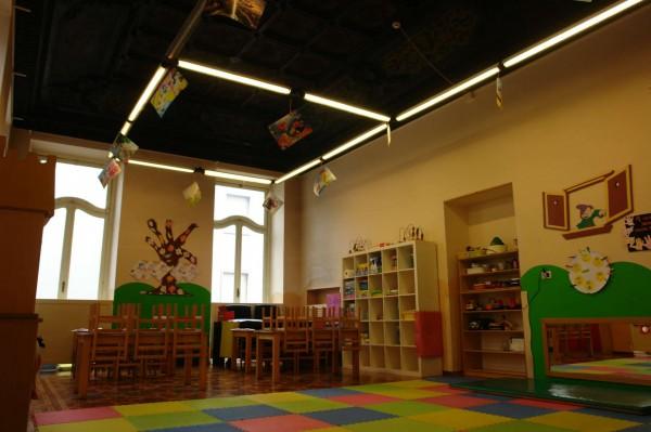 Locale Commerciale  in vendita a Torino, Centro, Arredato, 800 mq - Foto 33
