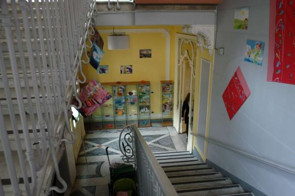 Locale Commerciale  in vendita a Torino, Centro, Arredato, 800 mq - Foto 7