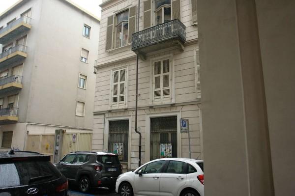 Locale Commerciale  in vendita a Torino, Centro, Arredato, 800 mq - Foto 40