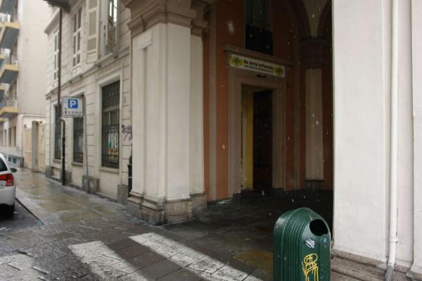 Locale Commerciale  in vendita a Torino, Centro, Arredato, 800 mq - Foto 38
