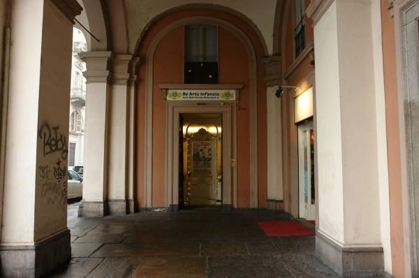 Locale Commerciale  in vendita a Torino, Centro, Arredato, 800 mq - Foto 37