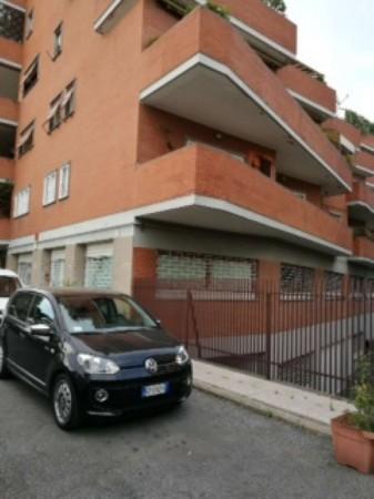 Negozio in vendita a Roma, Aurelio Baldo Degli Ubaldi, 470 mq - Foto 9