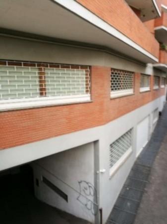 Negozio in vendita a Roma, Aurelio Baldo Degli Ubaldi, 470 mq - Foto 8