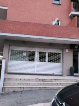 Negozio in vendita a Roma, Aurelio Baldo Degli Ubaldi, 470 mq - Foto 7