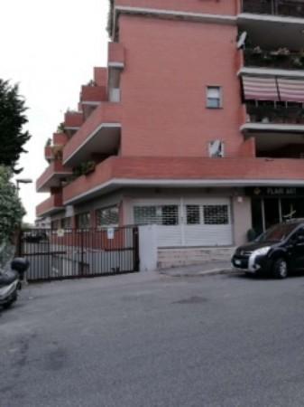 Negozio in vendita a Roma, Aurelio Baldo Degli Ubaldi, 470 mq - Foto 4