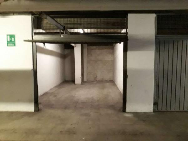Immobile in vendita a Roma, Trullo, 27 mq