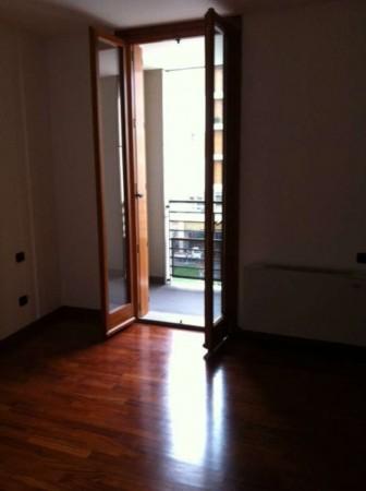 Appartamento in affitto a Milano, Largo La Foppa, 105 mq - Foto 12