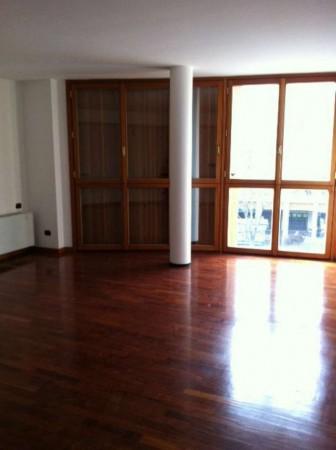Appartamento in affitto a Milano, Largo La Foppa, 105 mq - Foto 4