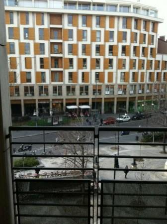 Appartamento in affitto a Milano, Largo La Foppa, 105 mq