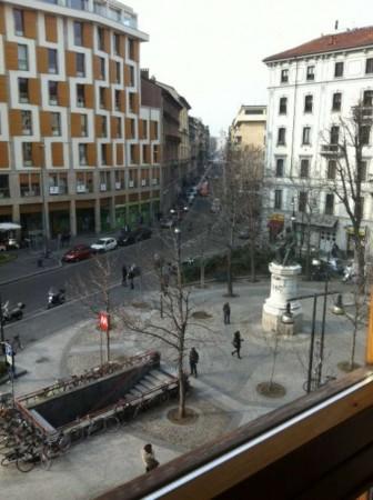 Appartamento in affitto a Milano, Largo La Foppa, 105 mq - Foto 13