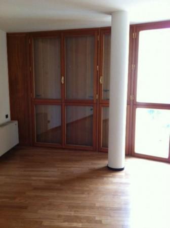 Appartamento in affitto a Milano, Largo La Foppa, 105 mq - Foto 5