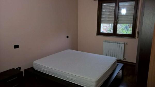 Appartamento in affitto a Santo Stefano Ticino, Stazione, Arredato, con giardino, 60 mq - Foto 8