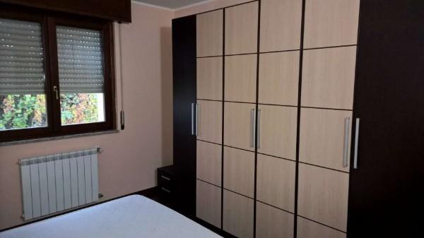 Appartamento in affitto a Santo Stefano Ticino, Stazione, Arredato, con giardino, 60 mq - Foto 7