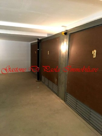 Appartamento in vendita a Milano, Moscova, Con giardino, 104 mq - Foto 8