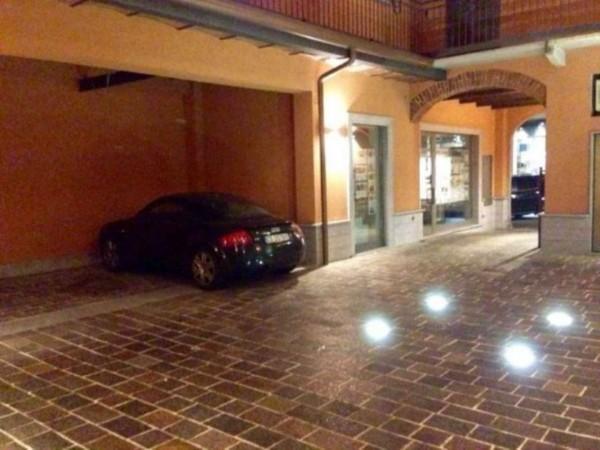 Negozio in affitto a Gallarate, 120 mq - Foto 6