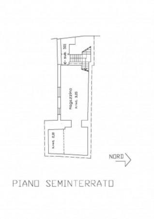 Negozio in affitto a Gallarate, 120 mq - Foto 2