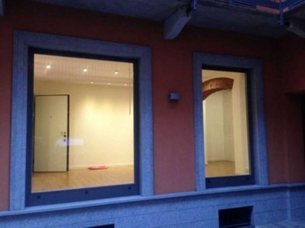Negozio in affitto a Gallarate, 120 mq - Foto 8