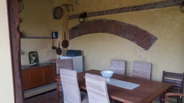Locale Commerciale  in vendita a Cossombrato, Agricola, Con giardino, 271 mq - Foto 41