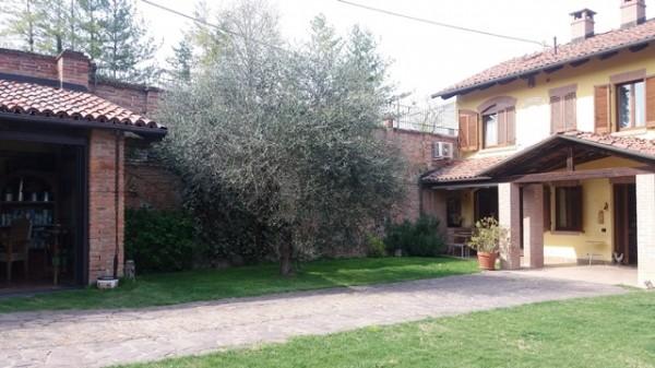 Locale Commerciale  in vendita a Cossombrato, Agricola, Con giardino, 271 mq - Foto 46
