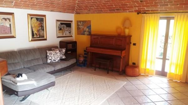 Locale Commerciale  in vendita a Cossombrato, Agricola, Con giardino, 271 mq - Foto 30