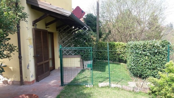Locale Commerciale  in vendita a Cossombrato, Agricola, Con giardino, 271 mq - Foto 50