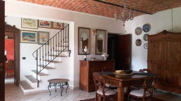 Locale Commerciale  in vendita a Cossombrato, Agricola, Con giardino, 271 mq - Foto 26