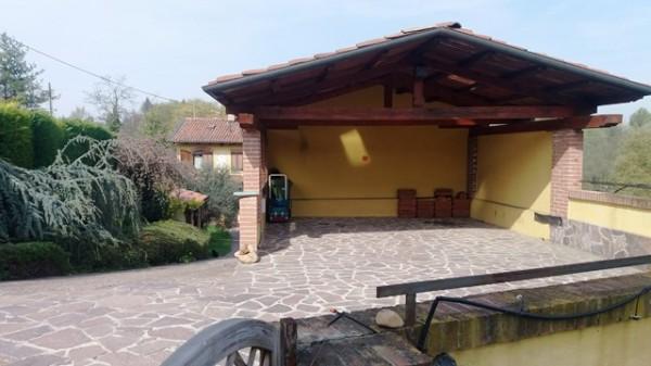 Locale Commerciale  in vendita a Cossombrato, Agricola, Con giardino, 271 mq - Foto 32