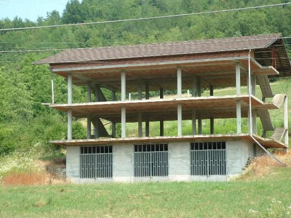 Casa indipendente in vendita a Visone, Campagna, 1000 mq