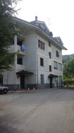 Appartamento in vendita a Prasco, Prasco Stazione, Con giardino, 90 mq