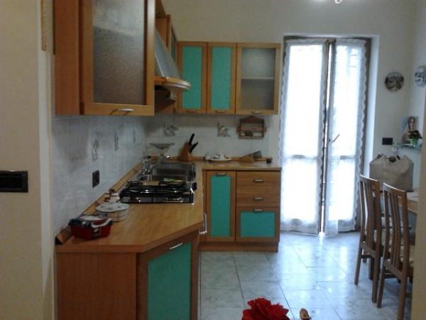 Appartamento in vendita a Acqui Terme, Prossimità Centro, 75 mq