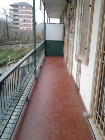 Appartamento in vendita a Acqui Terme, Prossimità Centro, 75 mq - Foto 8