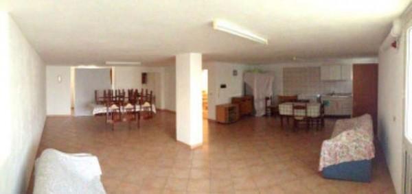 Casa indipendente in vendita a Castrignano del Capo, Centro, Con giardino, 190 mq - Foto 13