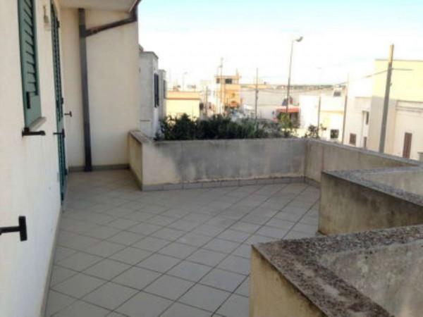 Casa indipendente in vendita a Castrignano del Capo, Centro, Con giardino, 190 mq - Foto 14
