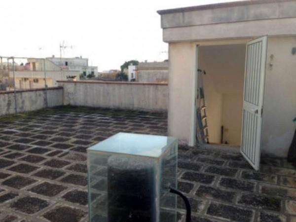 Casa indipendente in vendita a Castrignano del Capo, Centro, Con giardino, 190 mq - Foto 4