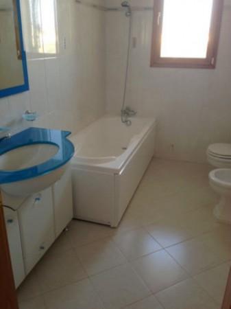 Casa indipendente in vendita a Castrignano del Capo, Centro, Con giardino, 190 mq - Foto 10