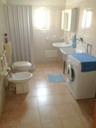 Casa indipendente in vendita a Castrignano del Capo, Centro, Con giardino, 190 mq - Foto 8