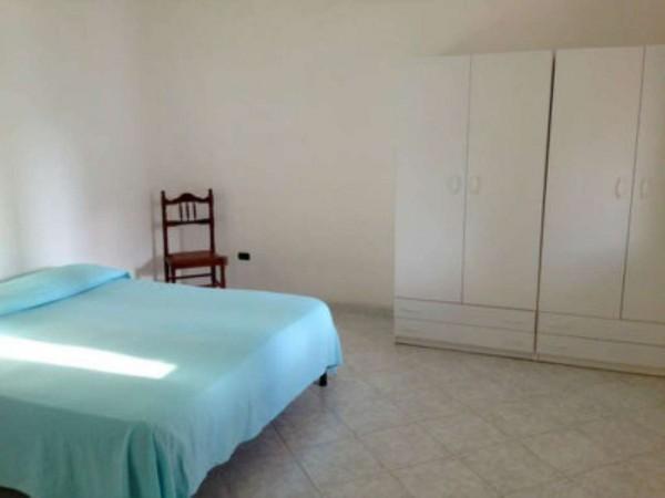 Casa indipendente in vendita a Castrignano del Capo, Centro, Con giardino, 190 mq - Foto 12