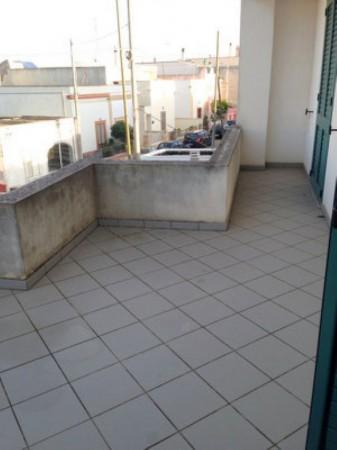 Casa indipendente in vendita a Castrignano del Capo, Centro, Con giardino, 190 mq - Foto 6