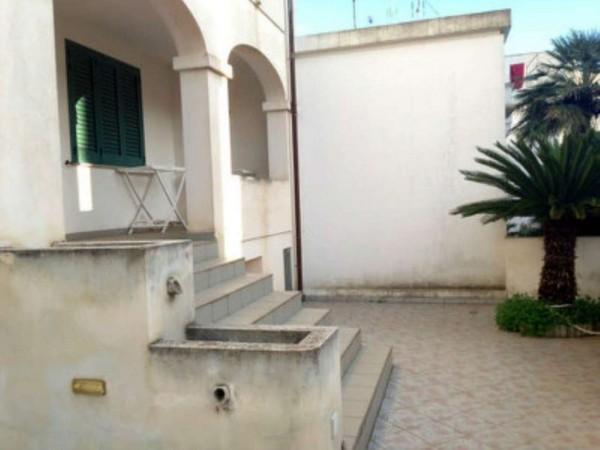 Casa indipendente in vendita a Castrignano del Capo, Centro, Con giardino, 190 mq - Foto 15