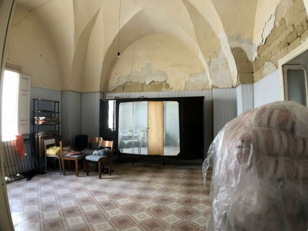 Casa indipendente in vendita a Cavallino, Centro, Con giardino, 150 mq - Foto 18