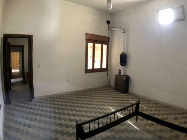 Casa indipendente in vendita a Cavallino, Centro, Con giardino, 150 mq - Foto 15