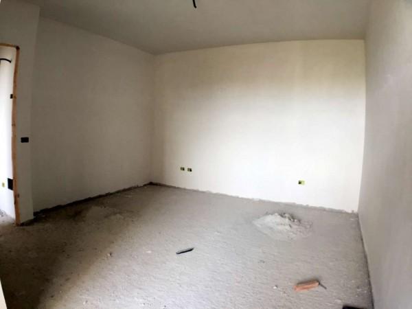 Appartamento in vendita a Cavallino, Centro, Con giardino, 110 mq - Foto 2